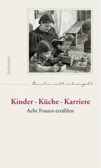Kinder - Küche - Karriere